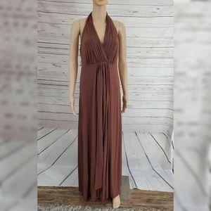 BCBG Maxazria Maxi Dress S